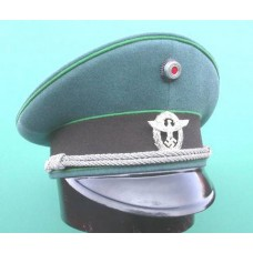 Police Officers Peaked Cap