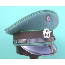 Protection Police Other Ranks Peaked Cap