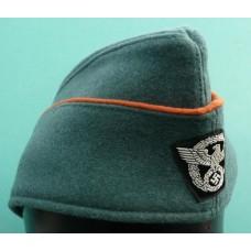 Police Gendarmerie M42 Field Cap