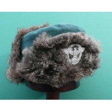 Police Winter Cap