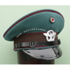 Gemeindepolizei Other Ranks Peaked Cap