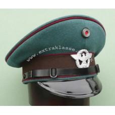 Gemeindepolizei Other Ranks Peaked Cap