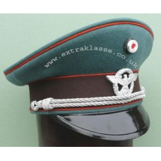 Gendarmerie Officers Peaked Cap