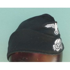 Waffen-SS 'New Model' Panzer Field Cap