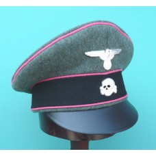 Waffen-SS Old Style Field Service Cap