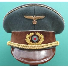 Adolf Hitler Peaked Caps.