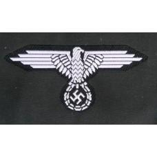W-SS Em/NCO BeVo Cap Eagle