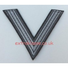 SS - Honour Chevron for old Campaigners.