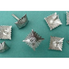 Waffen-SS Collar Patch Pips