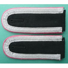 Waffen-SS Panzer Shoulder Boards