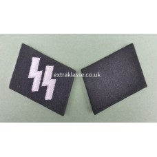 SS-Mann Collar Patches.