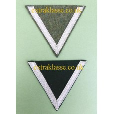 Army Sleeve Rank Chevron