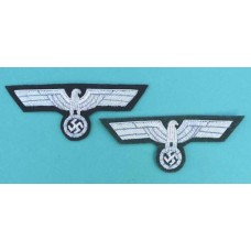 Army Officers Breast Eagles