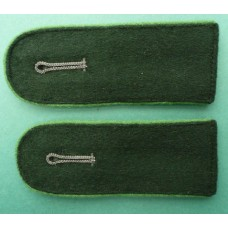 Army Panzer Grenadier M36 Shoulder Boards