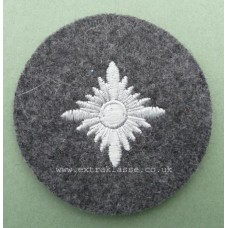 Luftwaffe Sleeve Rank Star