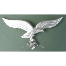 Luftwaffe Peaked Cap Eagle