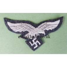 Luftwaffe Officers Cap Eagle