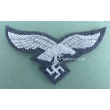 Luftwaffe Officers Breast Eagle.