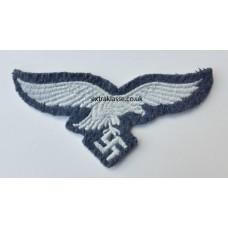 Luftwaffe E/m & NCO breast eagle.