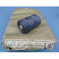 Blue-grey Thread