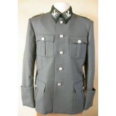 Waffen-SS Generals Tunic