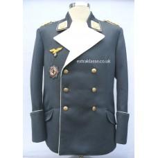 Luftwaffe Generals 'Kleiner Rock'