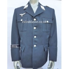 Luftwaffe Officers Service Tunic.